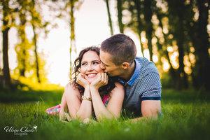 Profesjonalna fotografia ślubna Ulotne Chwile