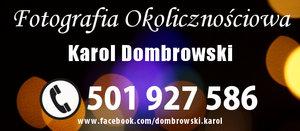 Karol Dombrowski - Fotografia Okolicznościowa