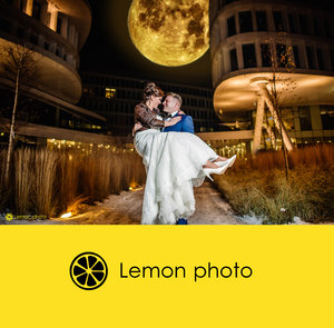 Lemon Photo