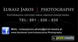 Łukasz Jaros   Photography