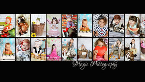 Magic Photography