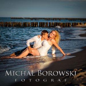 Michał Borowski Fotograf