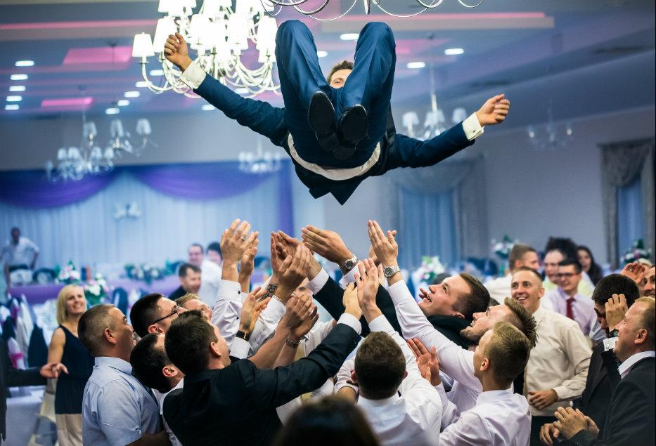 COE Wedding Photographer