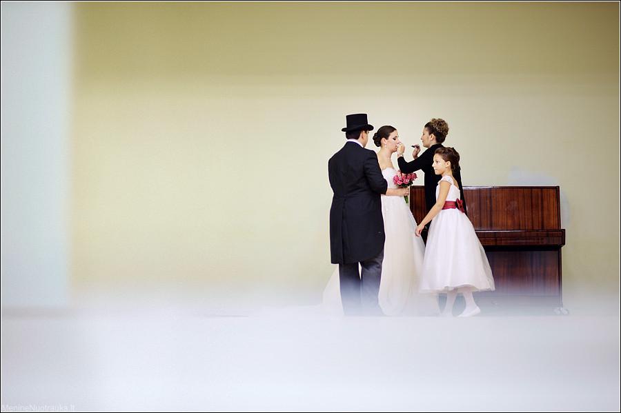 Warsztaty fotografii ślubnej i portretowej Aleksandrasa Babiciusa w Polsce