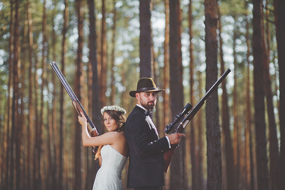 Indywidualny kurs fotografii ślubnej