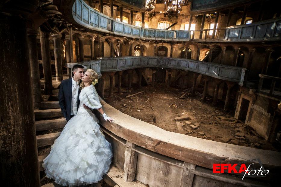 Efka-Foto Franciszek Kołpaczek