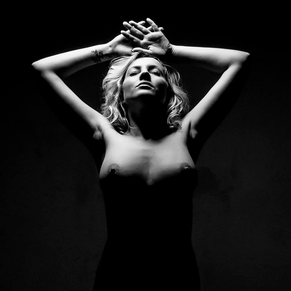 Kreatywna Fotografia Intymna