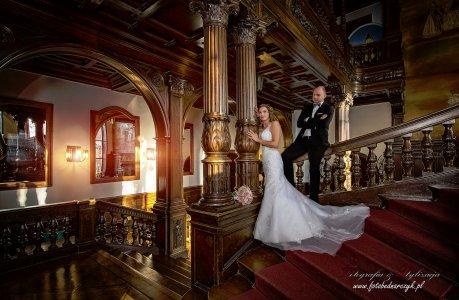 Fotografia i Stylizacja ślubna