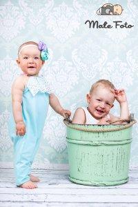 MaleFoto fotografia noworodkowa i dziecięca