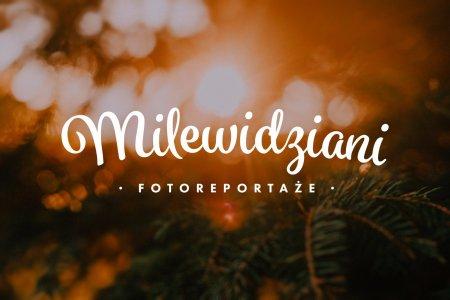 Milewidziani - Fotoreportaże