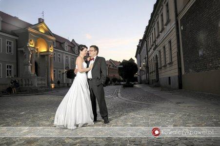 Paweł Kowalczyk - usługi fotograficzne