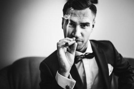Łukasz Gromolak - fotografia ślubna