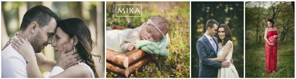 Aldona Mika, Studio Mika