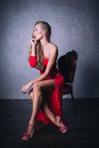 Yanina Vydavska