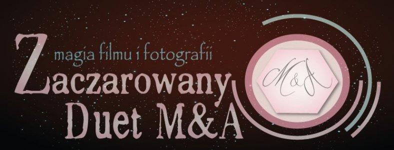 Zaczarowany Duet M&A - Magia Filmu i Fotografii